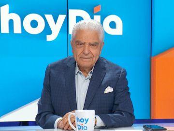 Don Francisco en 'Hoy Día' | Telemundo