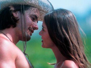 Mario Cimarro y Marlene Favela protagonizaron 'Gata Salvaje'