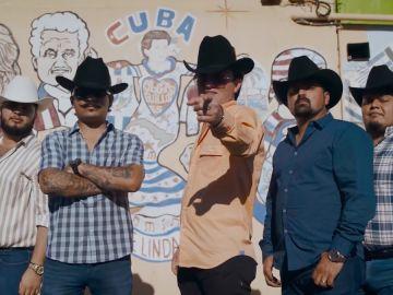 Los Dos Carnales en 'El Corrido de Miami'