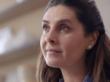Mayrín Villanueva es Alicia en 'Si Nos Dejan'