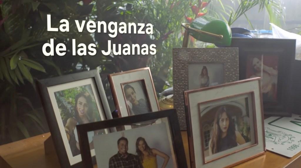 La Vengaza de las Juanas, pronto en Netflix | Netflix