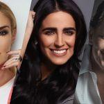Chantal Andere, Bárbara de Regil y Guy Ecker son parte de 'Parientes a la Fuerza'