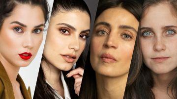 Ximena Romo, Bárbara López, Ilse Salas y Natasha Dupeyrón protagonizan 'Señorita 89'