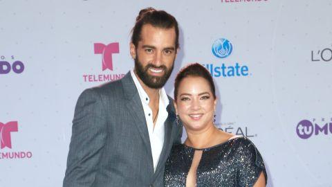 Toni Costa y Adamari López | Mezcalent