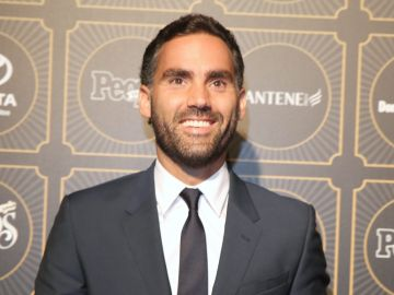 Enrique Acevedo   Mezcalent