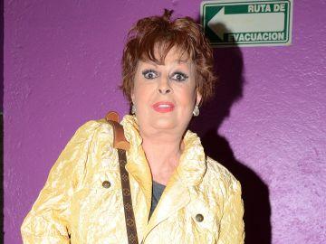 Talina Fernández | Mezcalent
