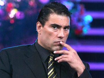 Eduardo Yáñez es un actor mexicano | Mezcalent