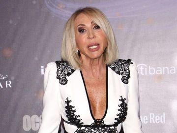 Laura Bozzo se encuentra en problemas legales | Mezcalent