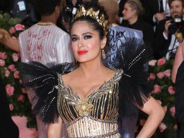Salma Hayek   Mezcalent