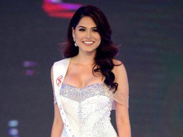 Andrea Meza es Miss México | Getty Images