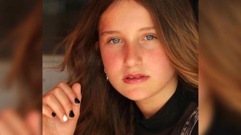 Elisa Marie