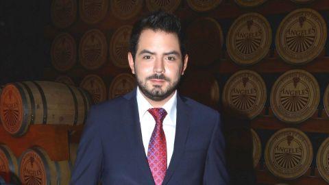 José Eduardo Derbez | Mezcalent