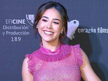 Danna Paola   Mezcalent