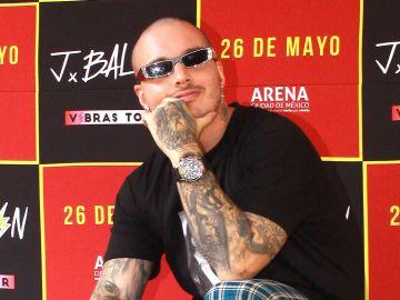 J Balvin   Mezcalent