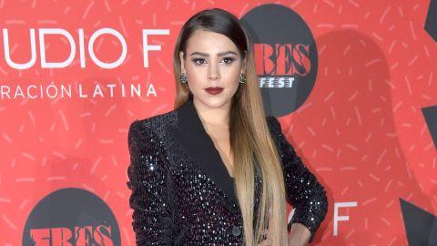 Danna Paola | Mezcalent