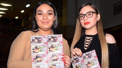 Hijas de Valentín Elizalde | Mezcalent