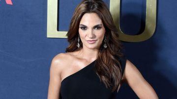 Mariana Seoane recientemente participó en la telenovela 'La Suerte de Loli'. | Getty Images