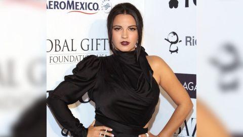 Maite Perroni es una reconocida actriz y cantante mexicana. | Mezcalent