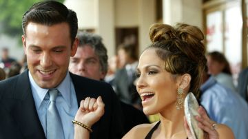 Jennifer Lopez y el Ben Affleck | Kevin Winter/Getty Images