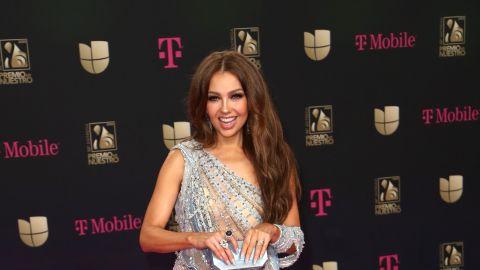 Thalía tiene una hermana que esta en la política mexicana | Mezcalent