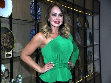Gaby Spanic volvió a Televisa con 'Si nos dejan' | Mezcalent