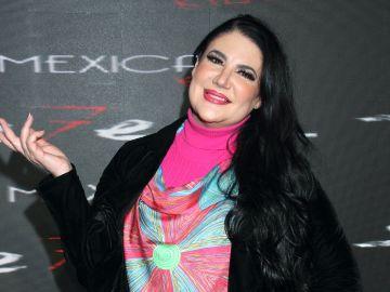 Alejandra Ávalos   Mezcalent