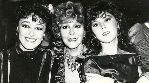 Sylvia Pasquel, Silvia Pinal y Viridiana Alatriste | Mezcalent