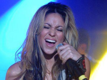 Shakira relató lo sucedido en sus redes sociales | Mezcalent