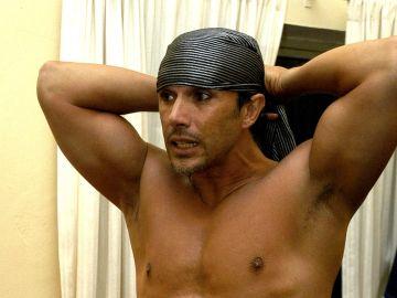 Sergio Mayer   Mezcalent