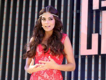 Ximena Navarrete, ex Miss Universo | Mezcalent