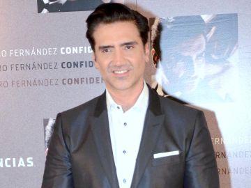 Alejandro Fernández | Mezcalent