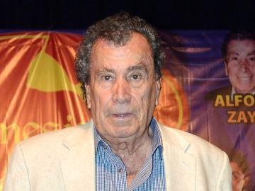 Alfonso Zayas   Mezcalent