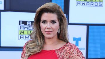 Alicia Machado también ha criticado a Gaby Espino en el reality show   Mezcalent