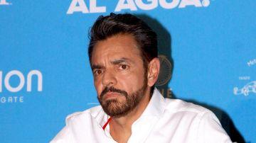 Eugenio Derbez en Hombre al Agua   Mezcalent