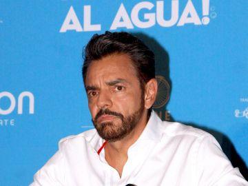 Eugenio Derbez en Hombre al Agua | Mezcalent