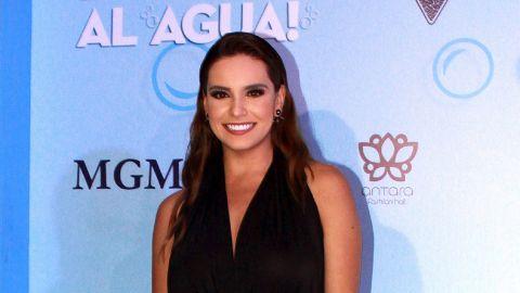 Tania Rincón   Mezcalent