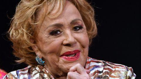 Silvia Pinal | Mezcalent