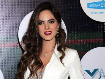 Ximena Navarrete tiene 33 años y pronto será mamá | Mezcalent