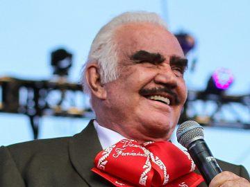 Vicente Fernández   Mezcalent