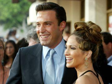 Jennifer Lopez and Ben Affleck | Kevin Winter/Getty Images