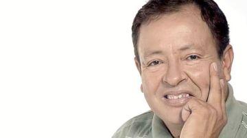 Sammy Pérez se encuentra grave de salud   Cortesía
