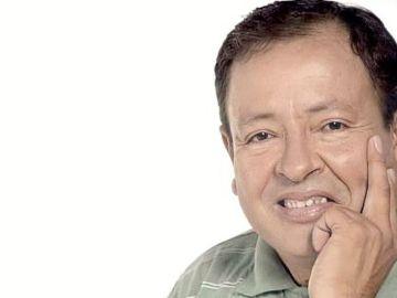 Sammy Pérez se encuentra grave de salud | Cortesía