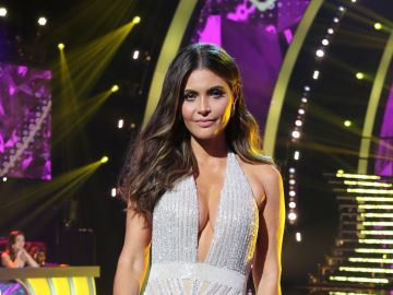 Chiquínquira Delgado es una Miss y presentadora venezolana   Mezcalent
