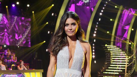 Chiquínquira Delgado es una Miss y presentadora venezolana | Mezcalent