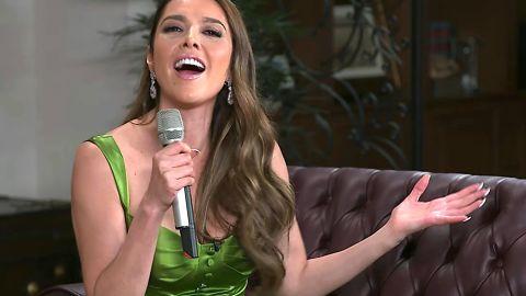 Marlene Favela está en su mejor momento luego de 'La Desalmada' | Mezcalent