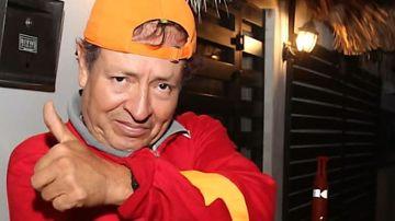 Sammy Pérez murió por complicaciones de COVID-19   Mezcalent