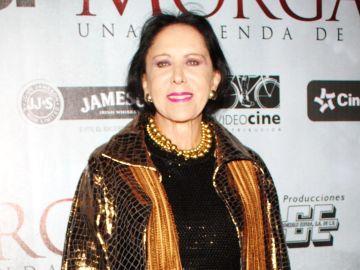 Lilia Aragón falleció a los 82 años | Mezcalent