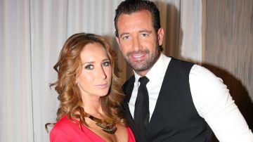 Gabriel Soto y Geraldine Bazán   Mezcalent