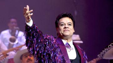 Juan Gabriel en concierto | Mezcalent