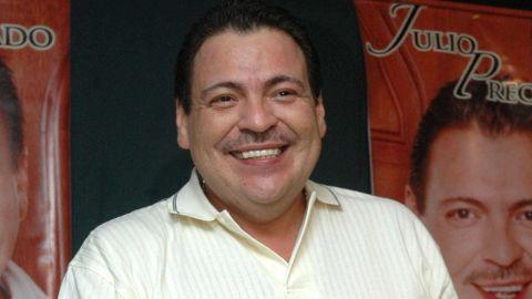 Julio Preciado | Mezcalent